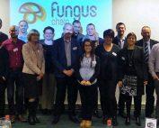 Launching project Funguschain