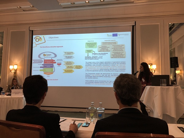 The European Biopolymer Summit