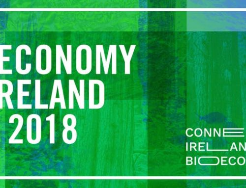 And also in the Bioeconomy Ireland day!