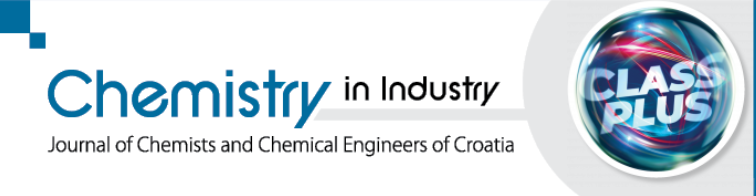 Chemistry in Industry